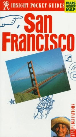 9780887299346: Insight Pocket Guide San Francisco