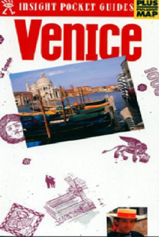 9780887299476: Insight Pocket Guide Venice (Insight Pocket Guides)