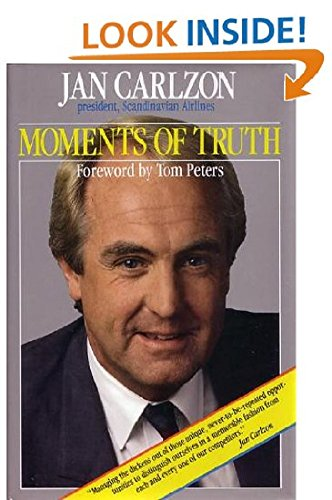 9780887302008: Moments of Truth