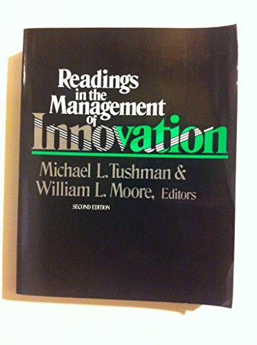 9780887302442: Readings in the Management of Innovation