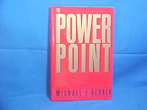 9780887304668: The Power Point