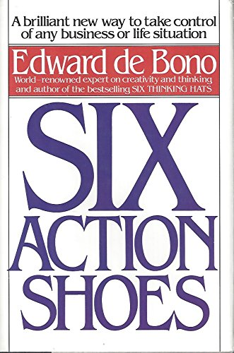 9780887305139: Six Action Shoes