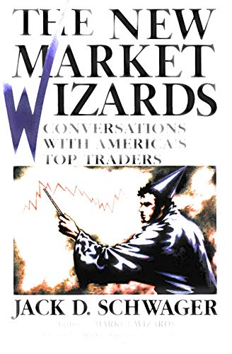 9780887305870: The New Market Wizards: Conversations With America's Top Traders