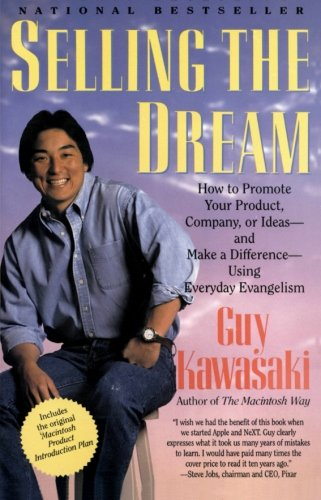 9780887306006: Selling the Dream