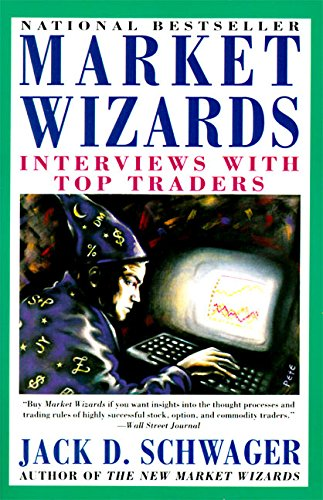 9780887306105: Market Wizards: Interviews With Top Traders