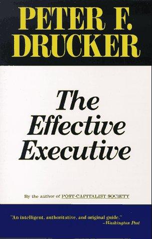 9780887306129: Effective Executive, The