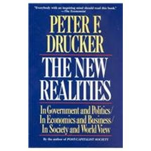9780887306174: The New Realities