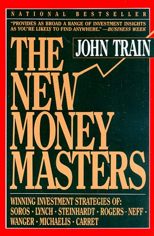 9780887306372: The New Money Masters