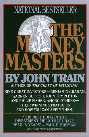 9780887306389: The Money Masters