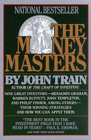 9780887306389: The Money Masters