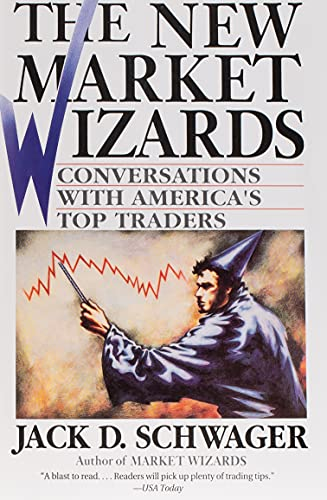 9780887306679: The New Market Wizards: Conversations with America's Top Traders