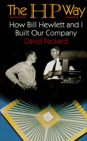 9780887307478: The HP Way: How Bill Hewlett and I Built Our Company