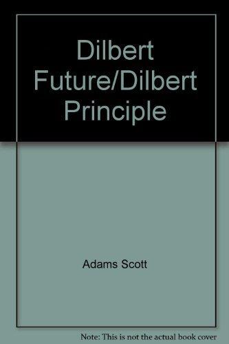 9780887308697: Dilbert Future/Dilbert Principle