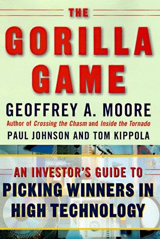 9780887308871: The Gorilla Game