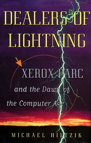 9780887308918: Dealers of Lightning: Xerox Parc and the Dawn of the Computer Age