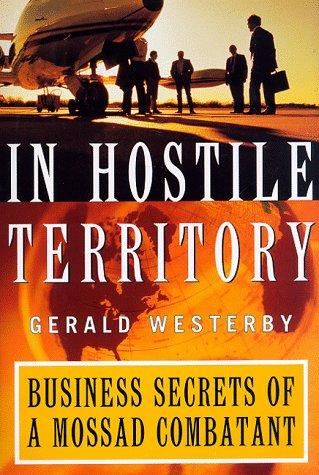 9780887309014: In Hostile Territory