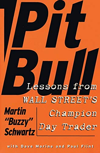 9780887309564: Pit Bull: Lessons from Wall Street's Champion Trader