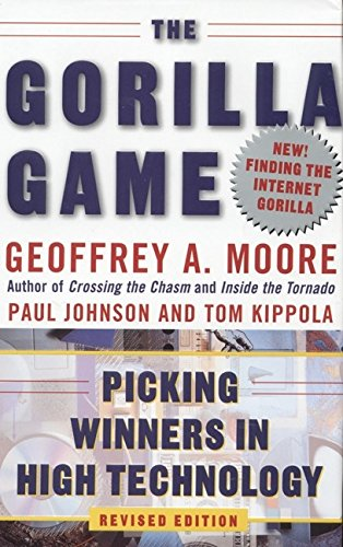 9780887309571: The Gorilla Game: Picking Winners in High Technology