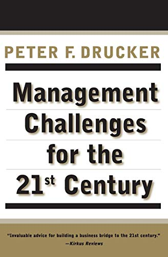 9780887309991: Management Challenges for the 21st Century