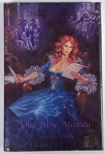 9780887330117: Once More Miranda