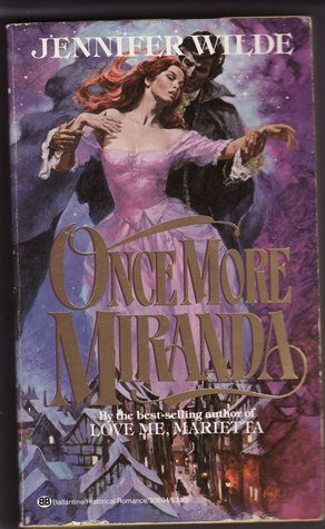 Once More Miranda: Wilde, Jennifer