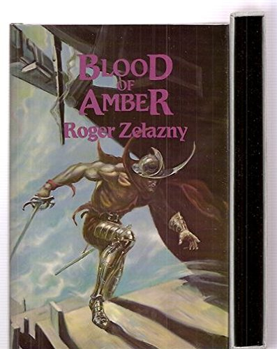 9780887330582: Blood of Amber