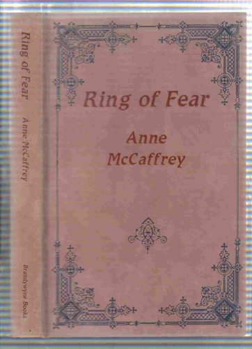 9780887330766: Ring of Fear