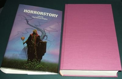 HorrorStory, Vol. 5: The Year's Best Horror
