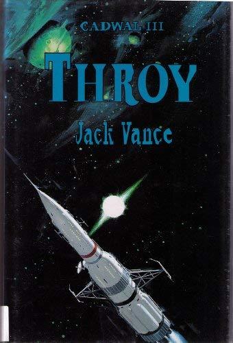 9780887331350: Throy