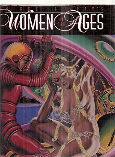 Virgil Finlay's Women of the Ages (088733136X) by Virgil Finlay