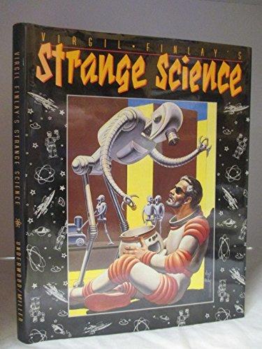 9780887331534: Virgil Finlay's Strange Science