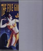 9780887331602: The Five Gold Bands