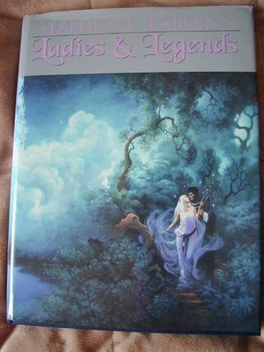 9780887331688: Stephen E. Fabian's Ladies & Legends