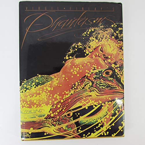 9780887331732: Virgil Finlay's Phantasms