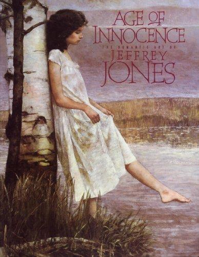 9780887331855: Age of Innocence: The Romantic Art of Jeffrey Jones