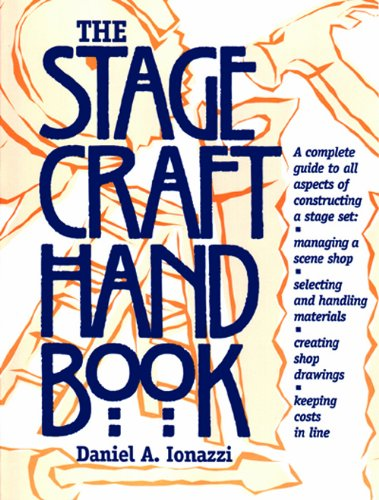 9780887340789: The Stagecraft Handbook