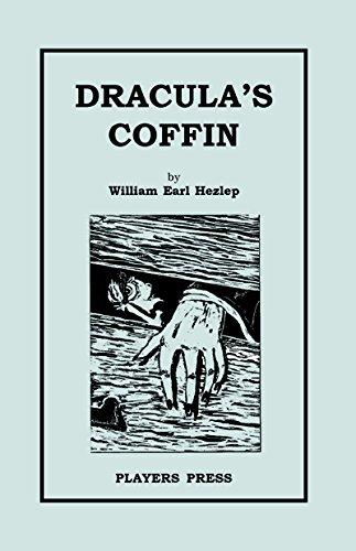 9780887340888: Dracula's Coffin