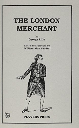 9780887342851: The London Merchant