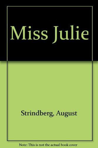 9780887343032: Miss Julie