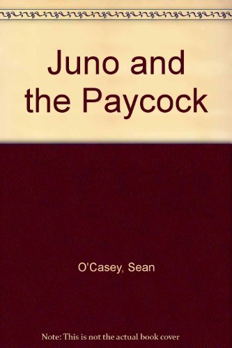 9780887345715: Juno And the Paycock