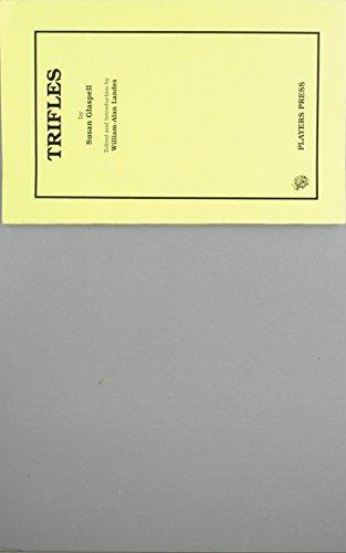 9780887345814: Trifles