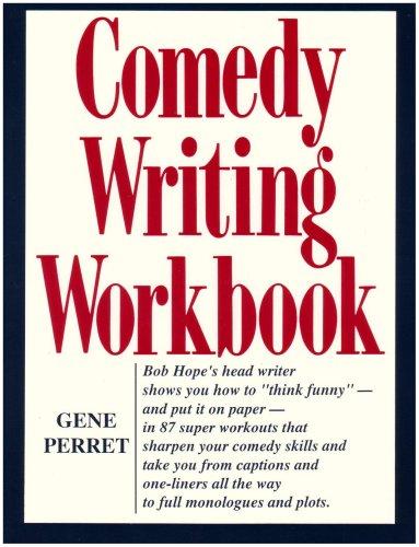 9780887346477: Comedy Writing Workbook