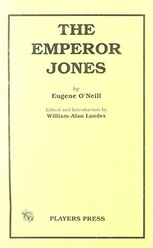 9780887346972: The Emperor Jones