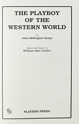 9780887347009: The Playboy of the Western World