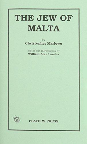 9780887347177: Jew of Malta