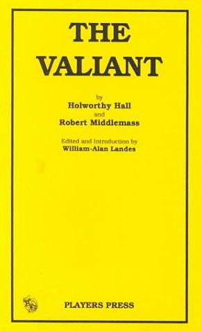 9780887347535: The Valiant
