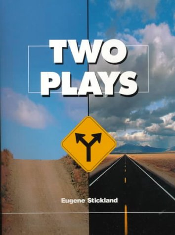 Two Plays (Signed)