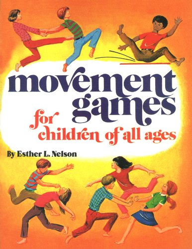 9780887349591: Movement Games for Children of All Ages