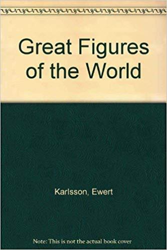 Great Figures of the World: 80 Political: Karlsson, Ewert (EWK);