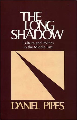 9780887382208: The Long Shadow : Culture and Politics in the Middle East